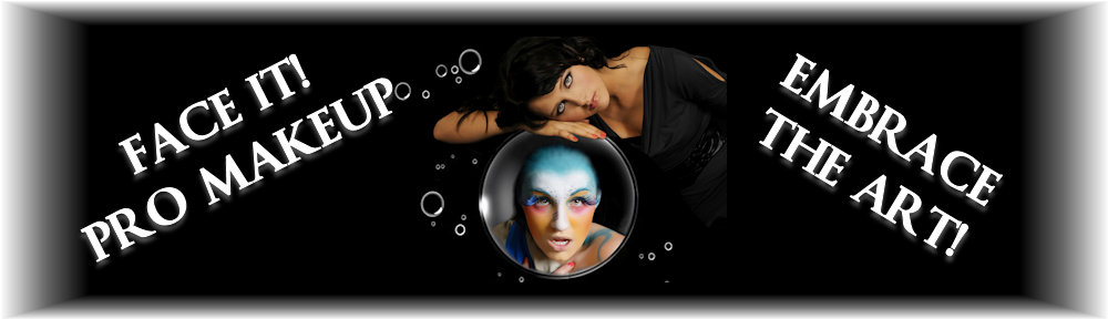 Face It! Pro Makeup, The World of Makeup Artistry